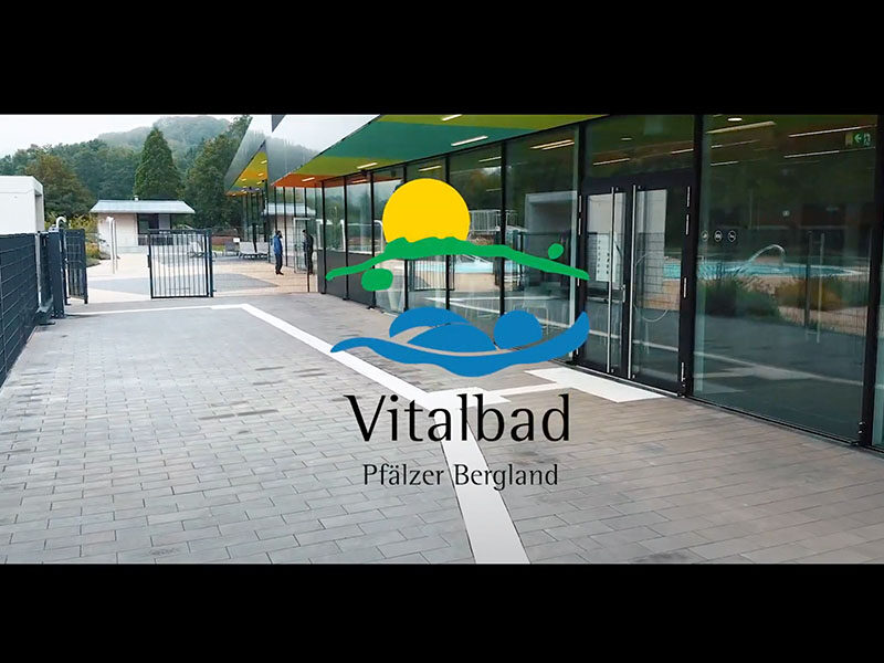 Wieland und Schultz KL – Projektvideo Vitalbad Kusel